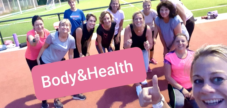 BodyAndHealth 2020